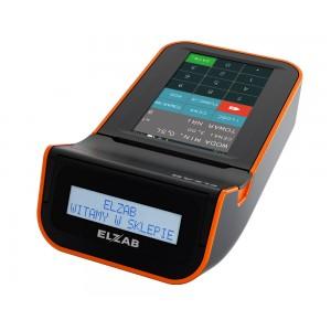 Elzab K10 ONLINE + terminal*