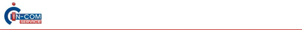 IN-COM S.C. Częstochowa kasy fiskalne | tusz toner